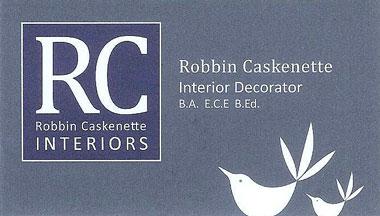 Robbin Caskenette Interiors